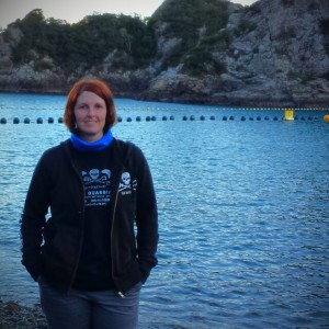 My Journey to Taiji #tweet4taiji